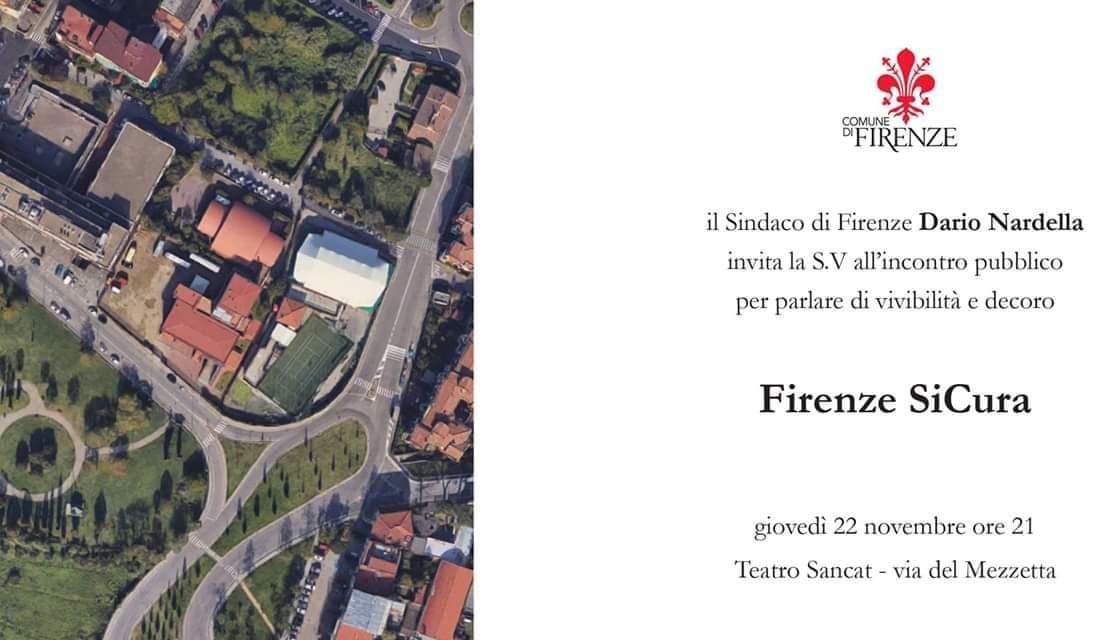 Firenze SiCura